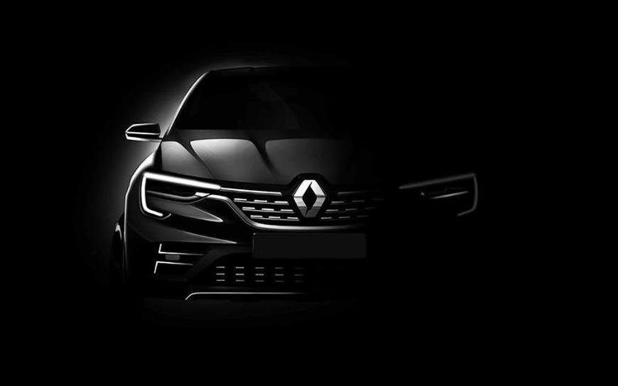 Представители Renault рассказали о новинках для ММАС-2018