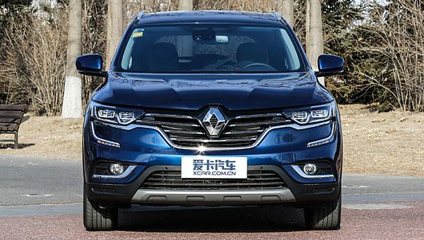 Samsung будет продавать кроссовер-купе Renault Arkana