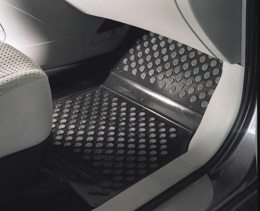 полиуретановые коврики для авто