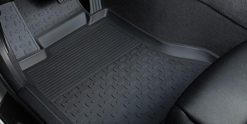 резиновые коврики для авто