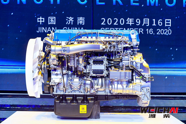 Robert Bosch двигатель